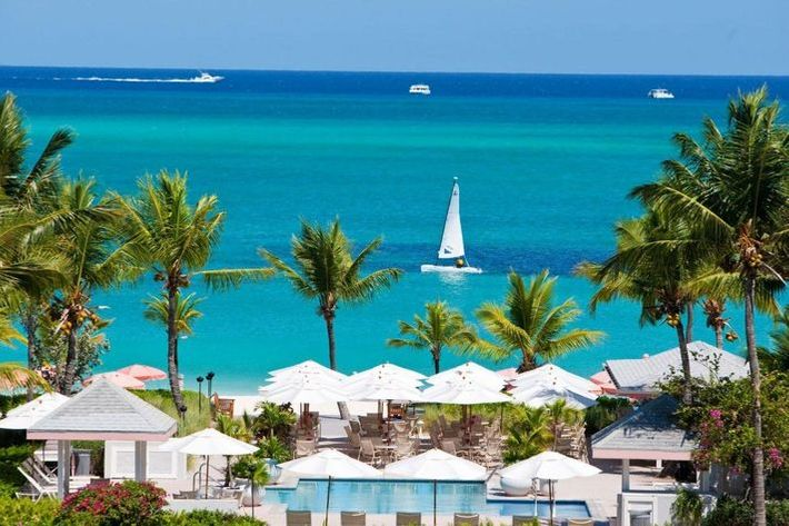Turk and Caicos
